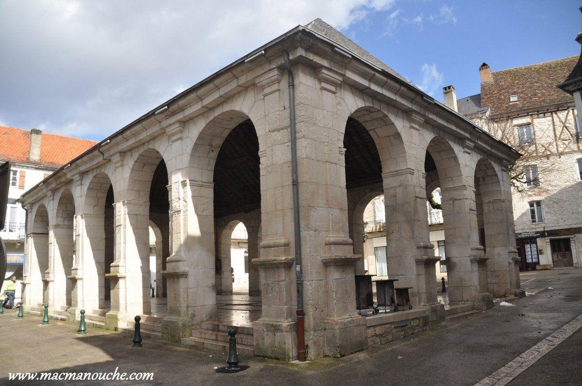 L'édifice est inscrit au titre desmonuments historiques.