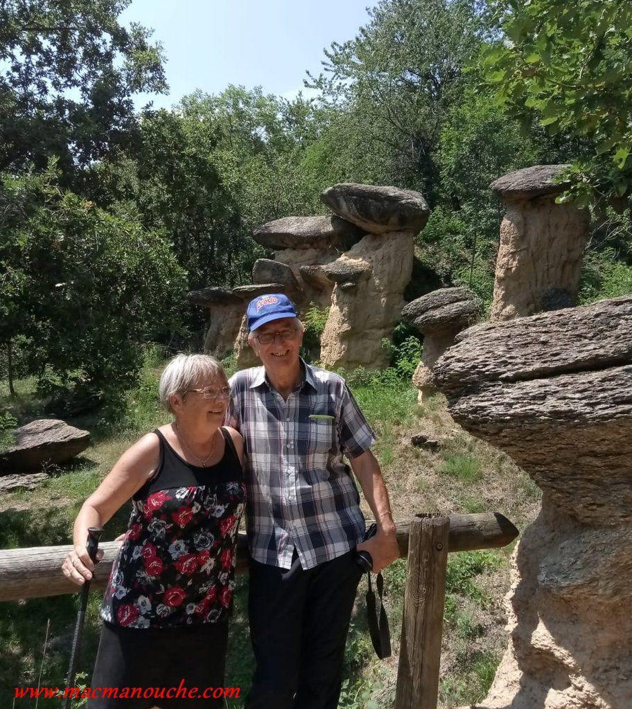 """famille macmanouche.com :""""87ème périple""""(10/19)  juillet/Août 2019"""