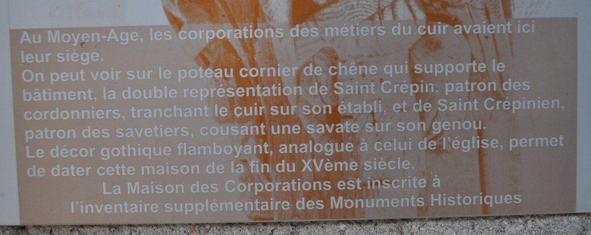 """famille macmanouche.com :""""88ème périple""""(9/11)  septembre 2019"""