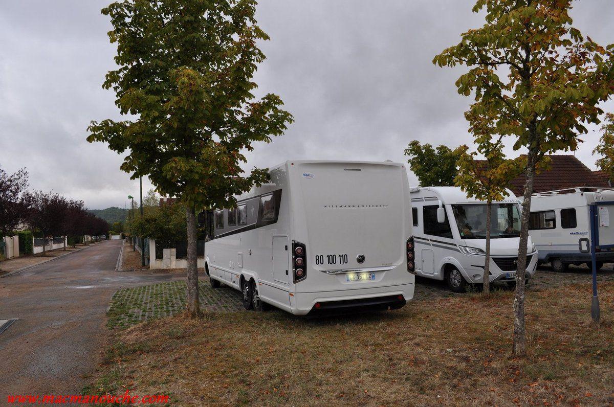 """famille macmanouche.com :""""88ème périple""""(11/11)  septembre 2019"""