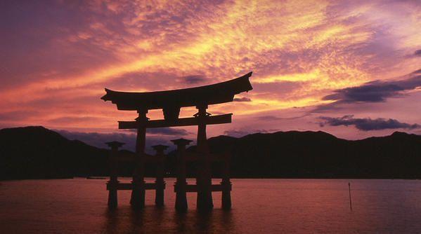 Japon pays du soleil levant