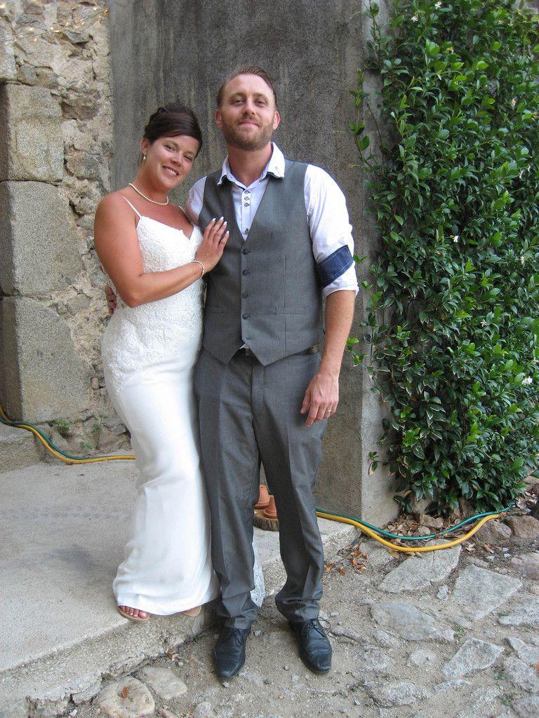Gites les Vaquans Aveyron Najac La Fouillade Mariage