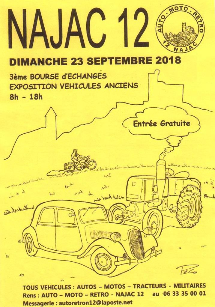 najac-expo-auto-moto-vehicules-anciens-affiche-2018