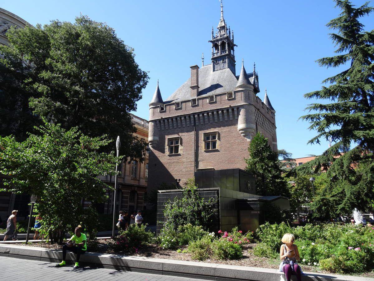 Toulouse : Le Capitole