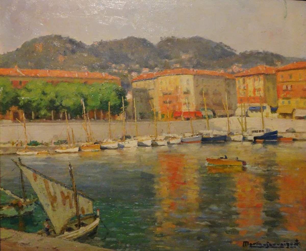La donation Sauvaigo au Musée Masséna de Nice