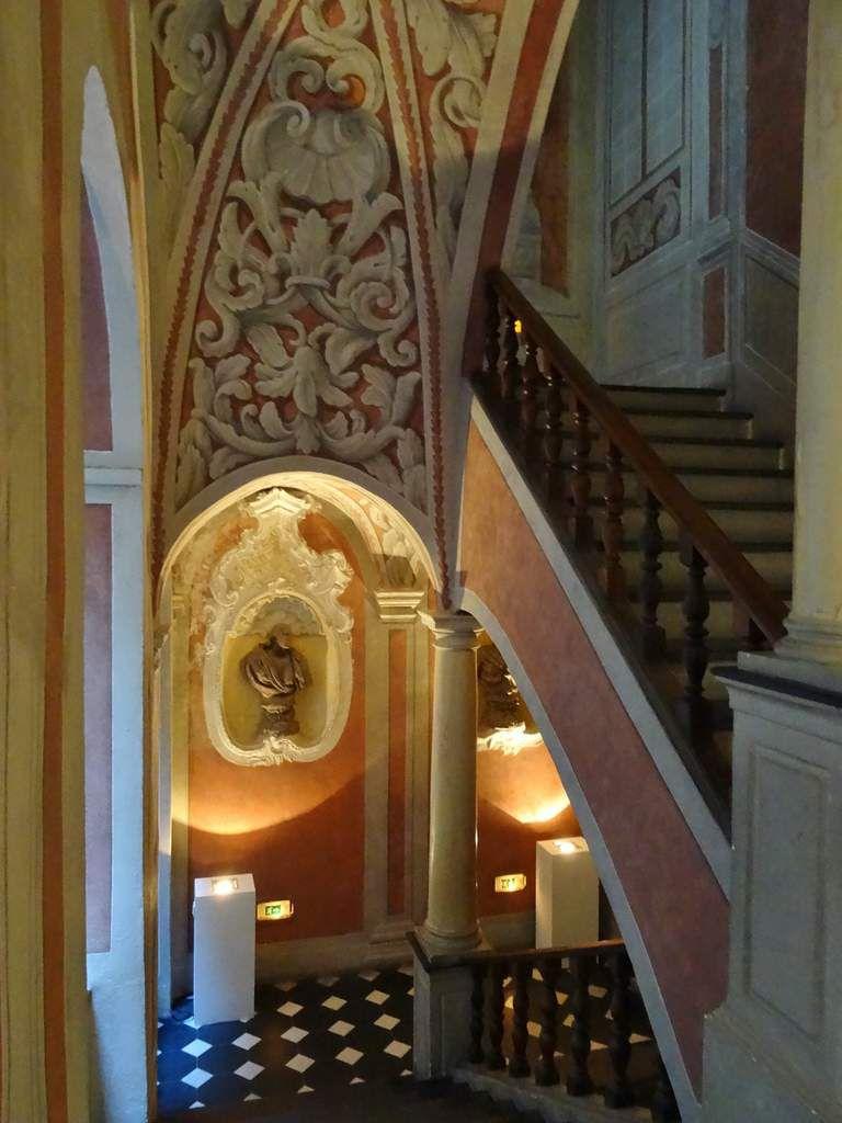 Quintette de cuivres au Palais Lascaris de Nice