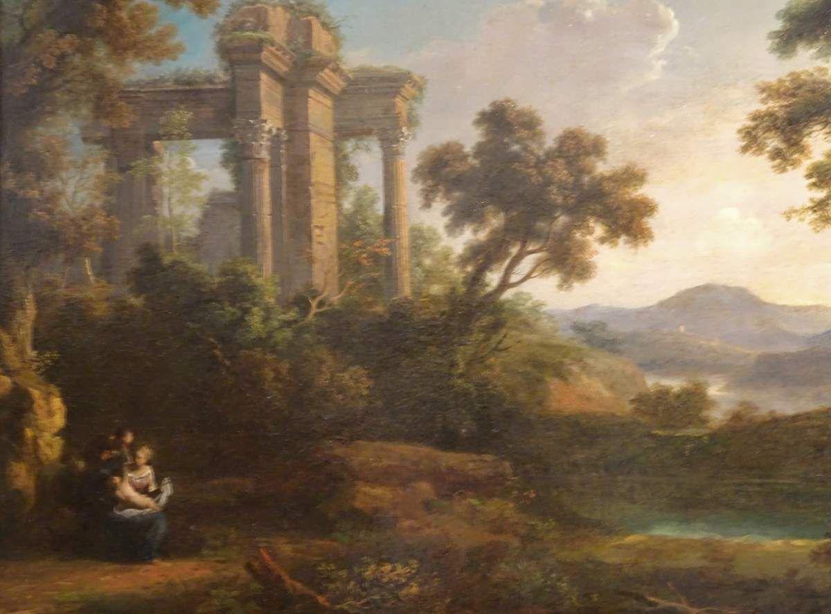 Quimper musée des Beaux Arts