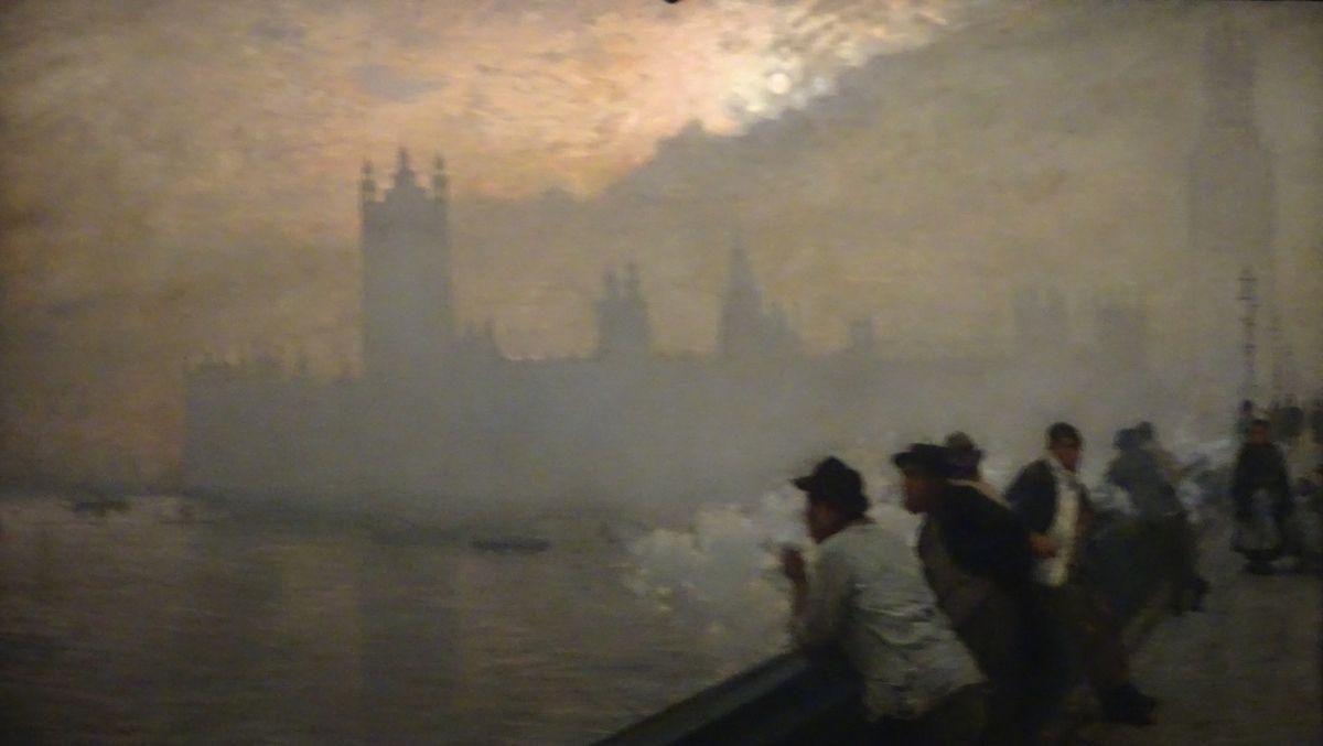 De Nittis, Sisley, Monet