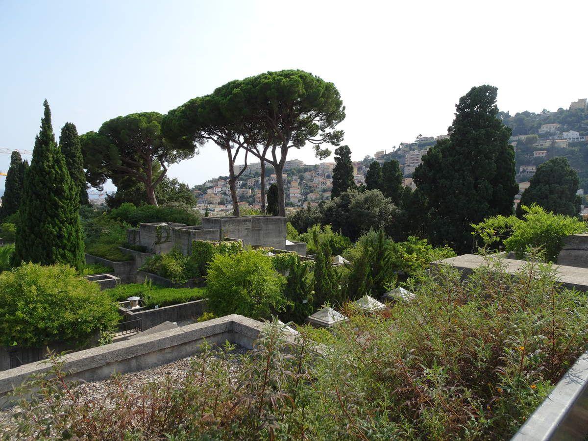 La Villa ARSON à Nice