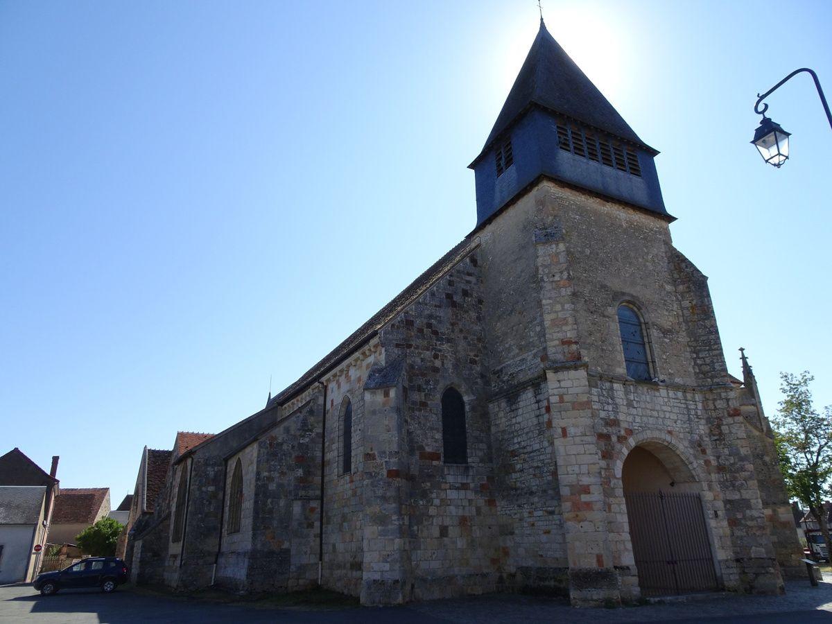Château de Meillant-Vignobles de Menetou-Salon et Sancerre