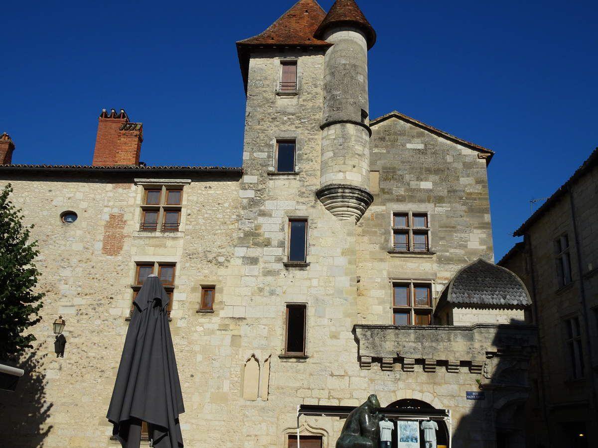 Périgueux - Bergerac – Monbazillac