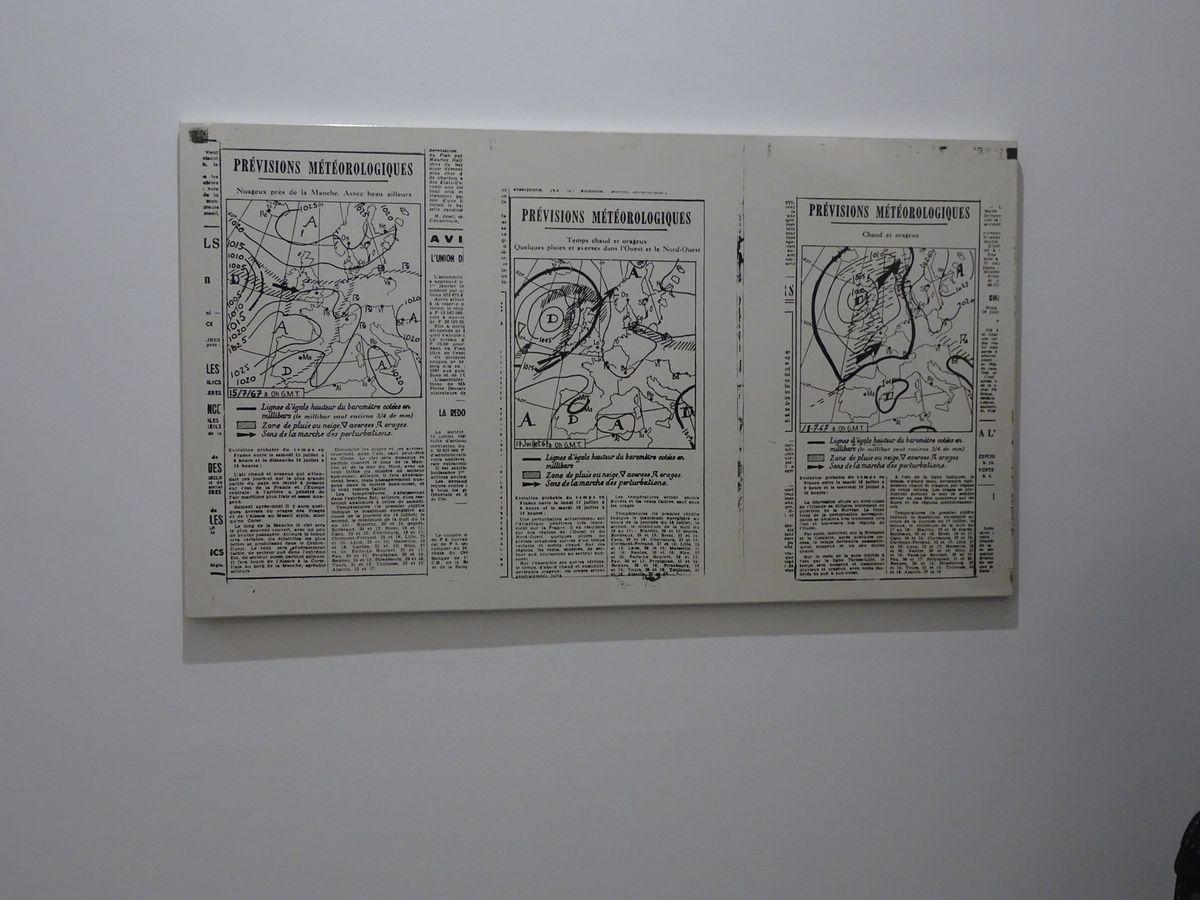 Mars aux musées de Nice