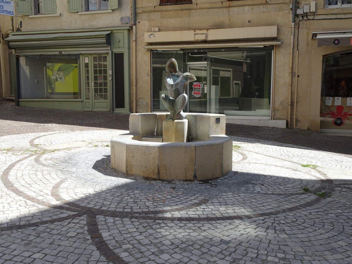 Romans sur Isère