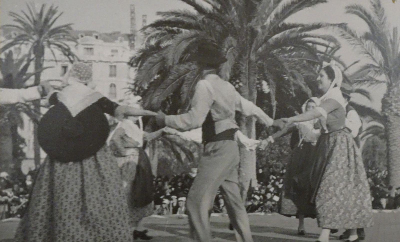 Cannes musée Victor Tuby  au Moulin Forville