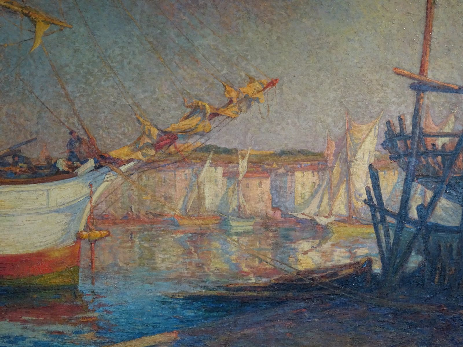 Le musée Regards de Provence de Marseille