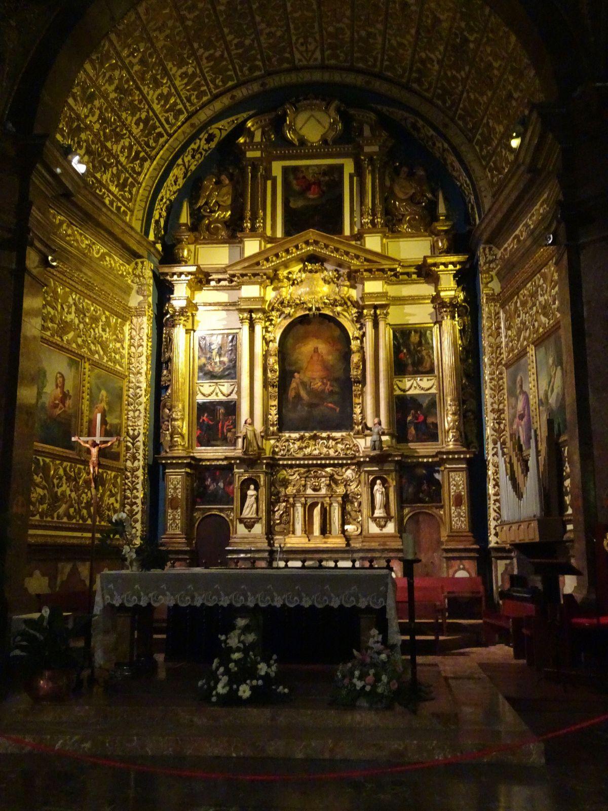 Majorque Baléares : le Monastère de Lluc
