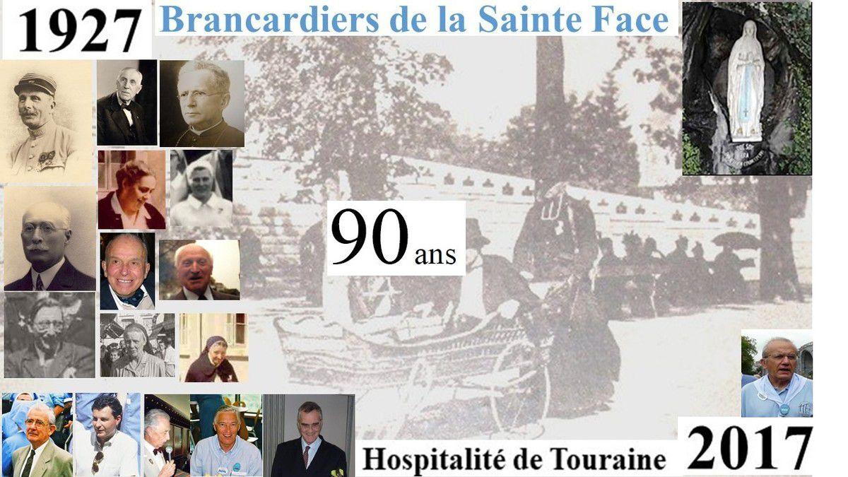 90 ans !!!