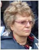 Décès de Marie-Cécile POURRAT.