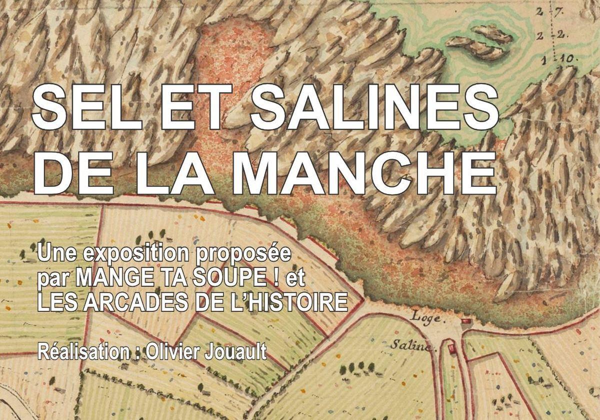 SEL ET SALINES DE LA MANCHE