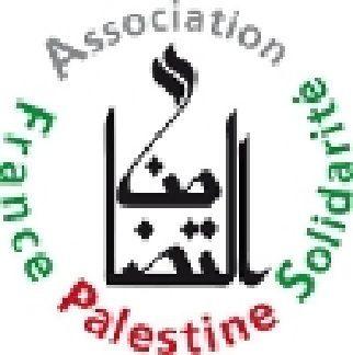Association France Palestine Solidarité 8 novembre 2018