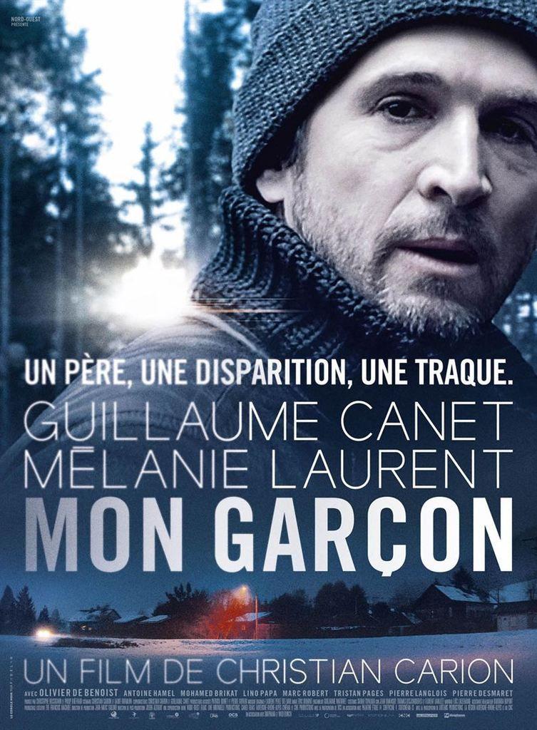 MON GARCON – GUILLAUME CANET