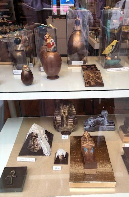 JICARA – artisan-chocolatier – Paris