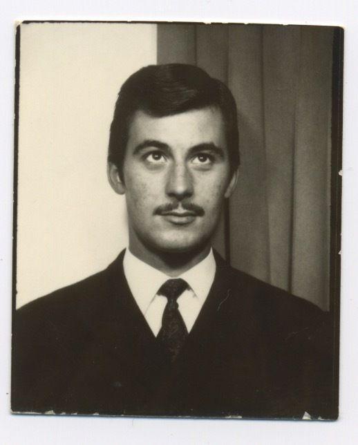 Photomaton - Barbes & moustaches