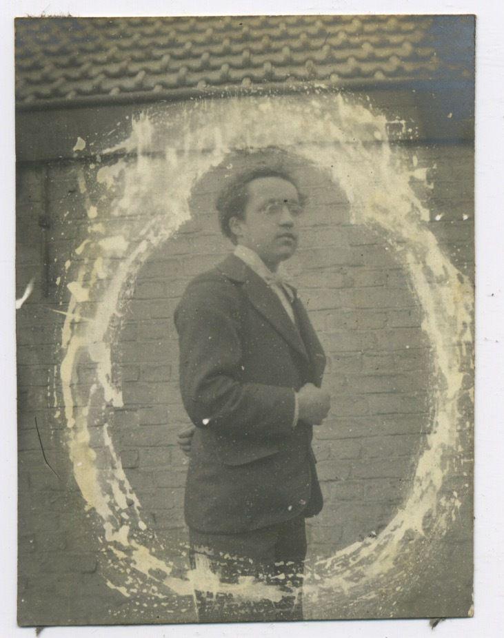 Sélection d'images 1900