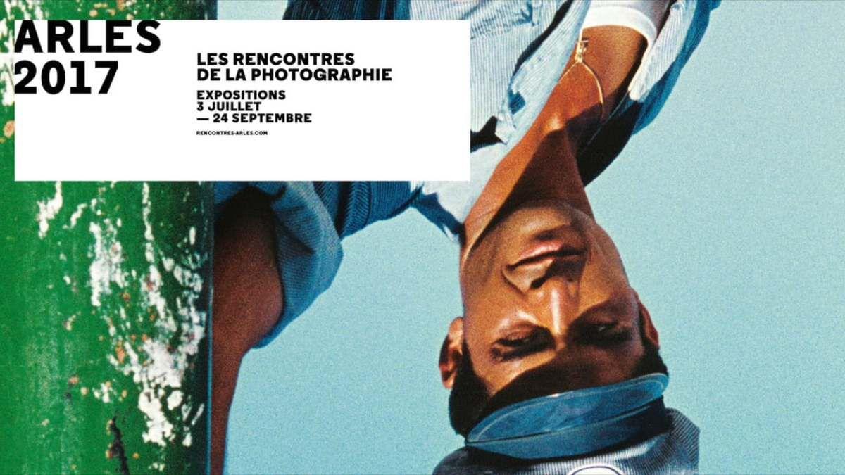 Découvrez les rencontres photos d'Arles 2017