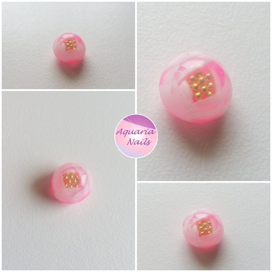 candy ball one stroke