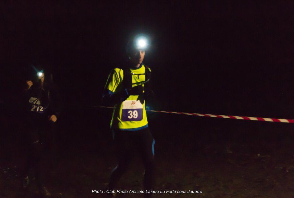 [14/01/2017] Trail La Frontale