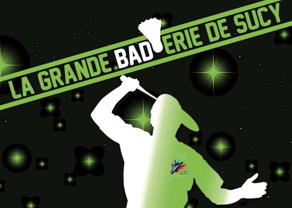 [24 & 25/02/2018] Grande Baderie de Sucy