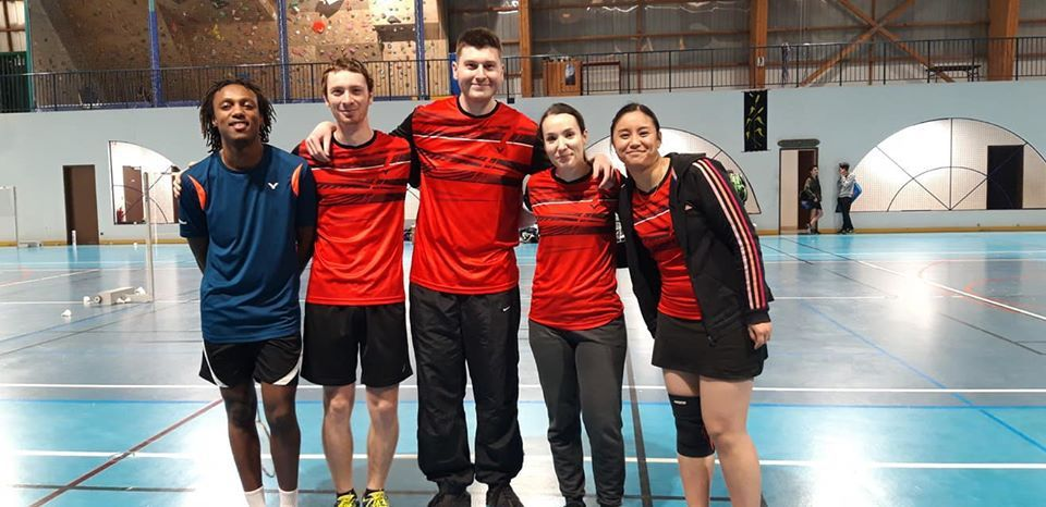 [Interclubs] Saison 2019-2020