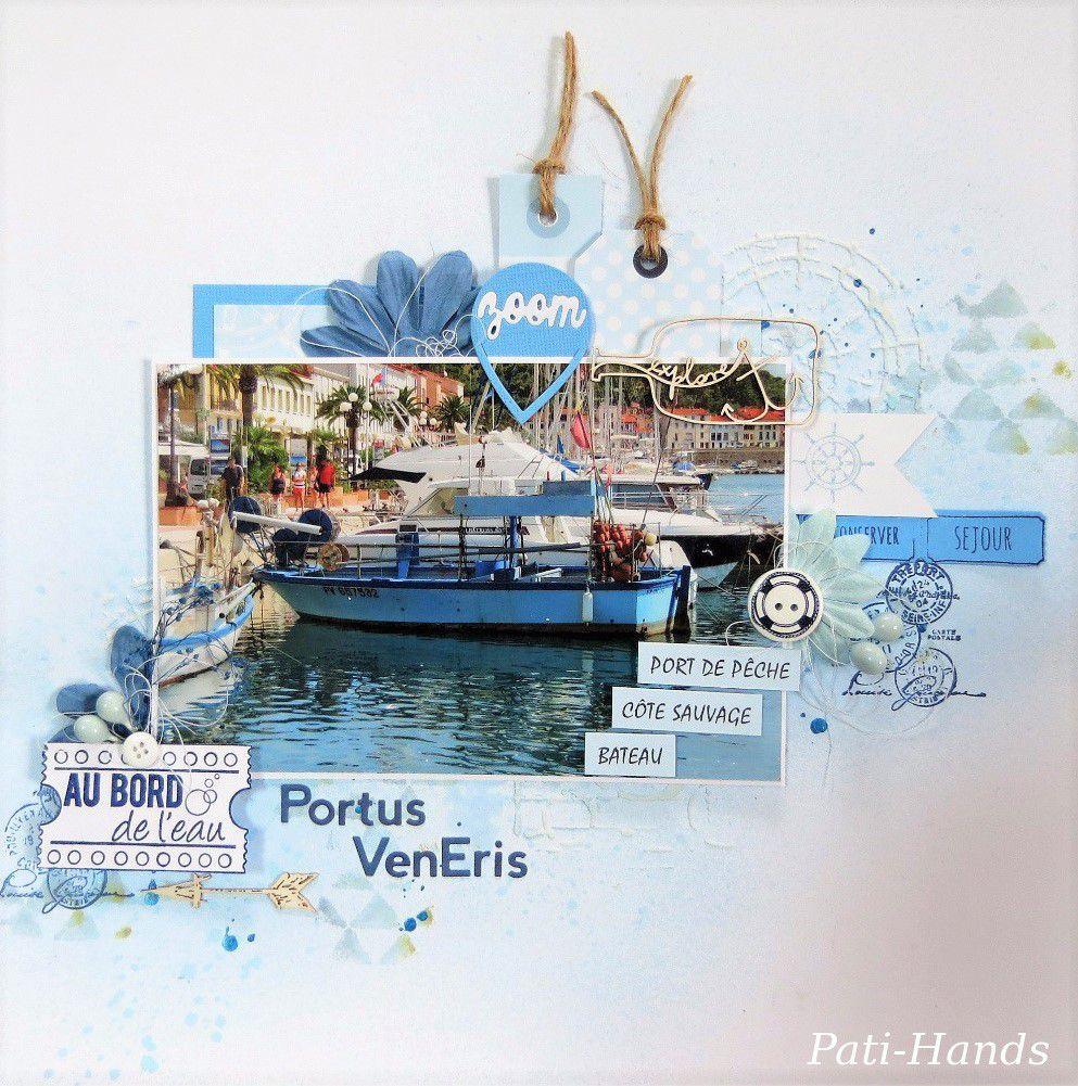 Portus Veneris