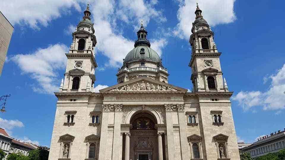 Budapest (Capitale de Hongrie)