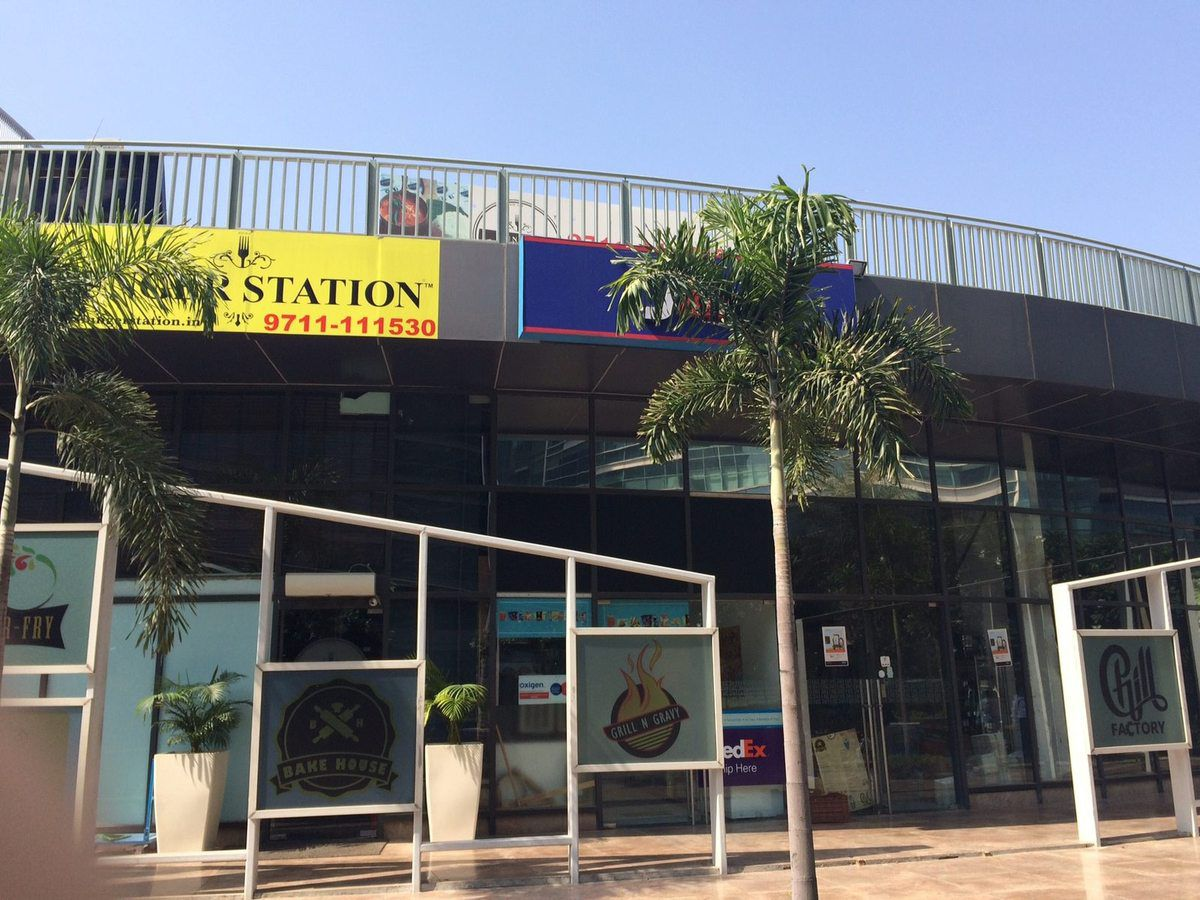 pre leased retail space for ssale in gurgaon