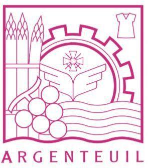 La ville d'Argenteuil