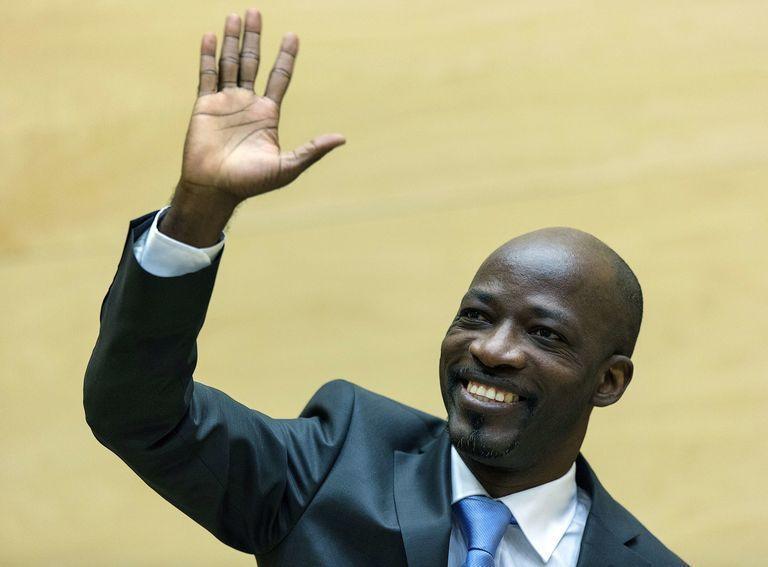 CPI : Blé Goudé fait une promesse à Simone Gbagbo