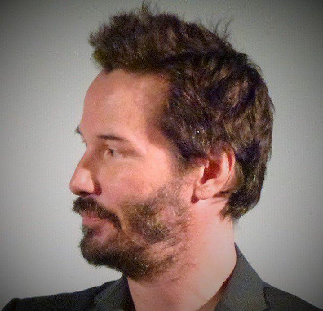 KEANU REEVES : SES NEWS AU 24 JUILLET 2016 (GOODWOOD suppléments/ REPLICAS, annonces/ Keanu Reeves à Los Angeles/ Divers, nouvelles photos, urls)
