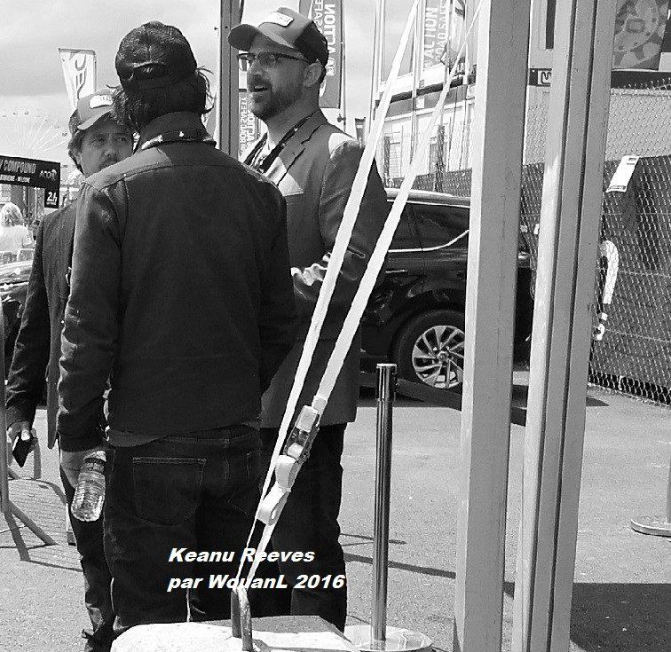 KEANU REEVES : SES NEWS AU 19 DECEMBRE 2016 PAR WOUANL ( JOHN WICK 2, LA BANDE-ANNONCE + INFOS/ VIDEO THE FILM PRAYER AVEC KEANU REEVES/ LISTE FILMOGRAPHIQUE DE L'ACTEUR/DIVERS, PHOTOS, VIDEOS, URLS)