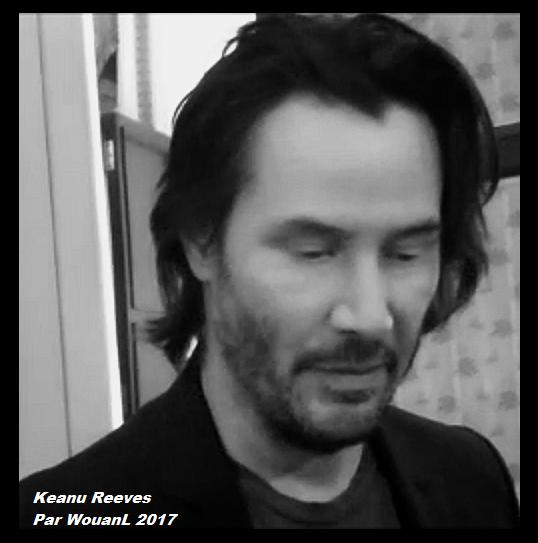 KEANU REEVES : SES NEWS AU DIMANCHE 14/05/17 PAR WOUANL ( JOHN WICK 2, SORTIE JAPONAISE/ SIBERIA , DIVERS/ KRGT-1, INFOS/DESSIN KEANU ART/ AUTRES, PHOTOS, VIDEOS, URLS)