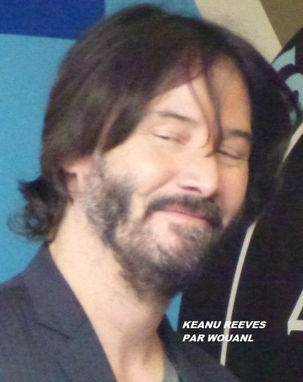 KEANU REEVES : SES NEWS AU LUNDI 2 AVRIL 2018 PAR WOUANL ( BILL&TED 3 FACE THE MUSIC, PROMO KEANU REEVES ALEX WINTER/ X ARTISTS'BOOKS, COMPLEMENTS + INFOS/ DIVERS, PHOTOS, VIDEOS, URLS)