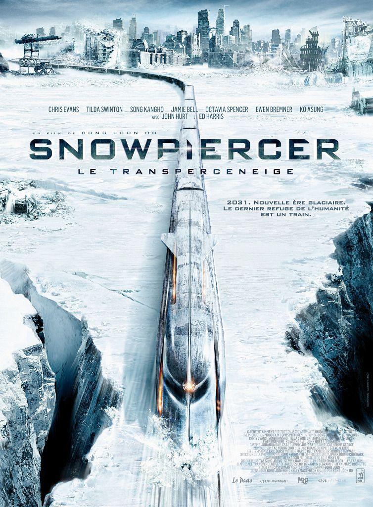 Snowpiercer, Le Transperceneige, snowpiercer