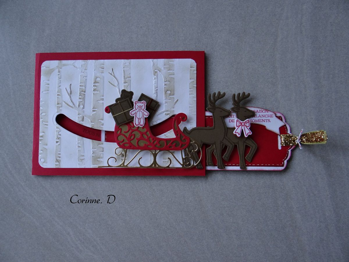 Atelier Stampinup