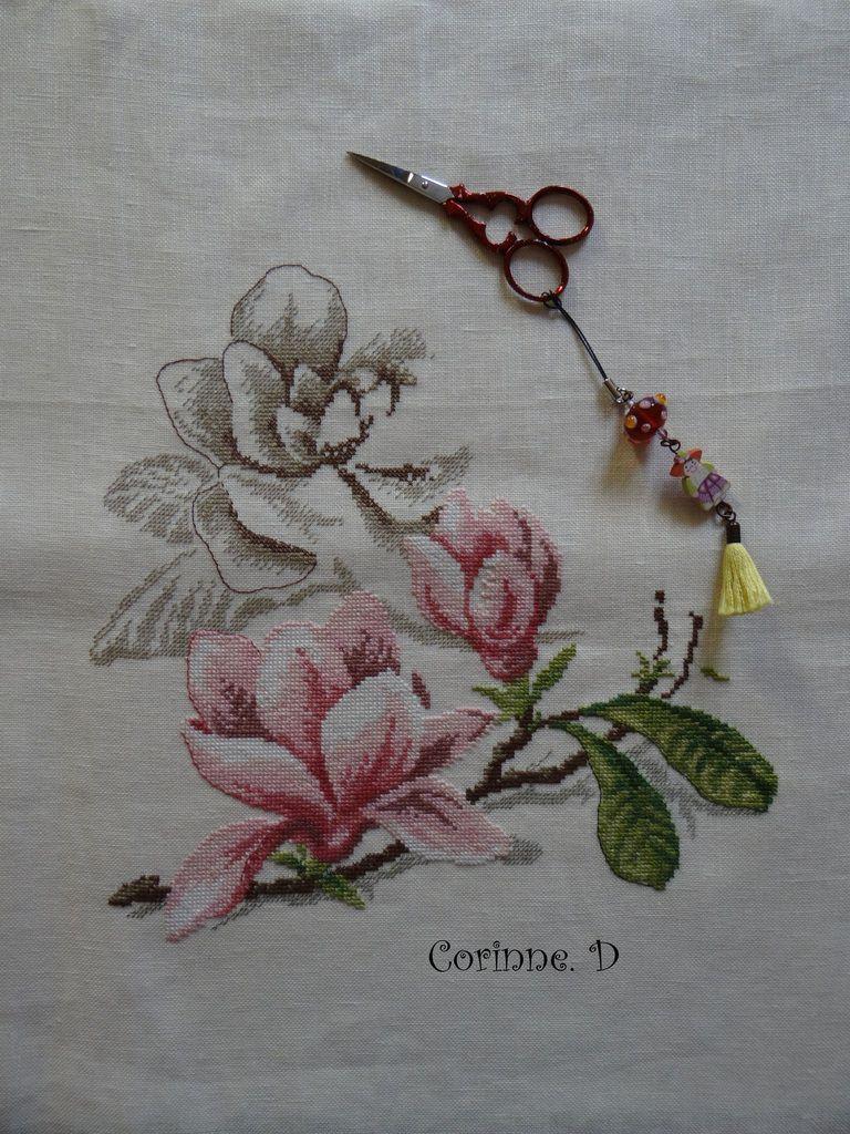 Le magnolia (3)