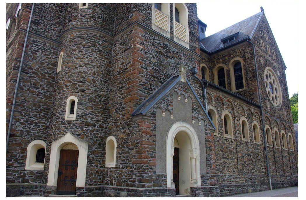 Luxembourg - Clervaux