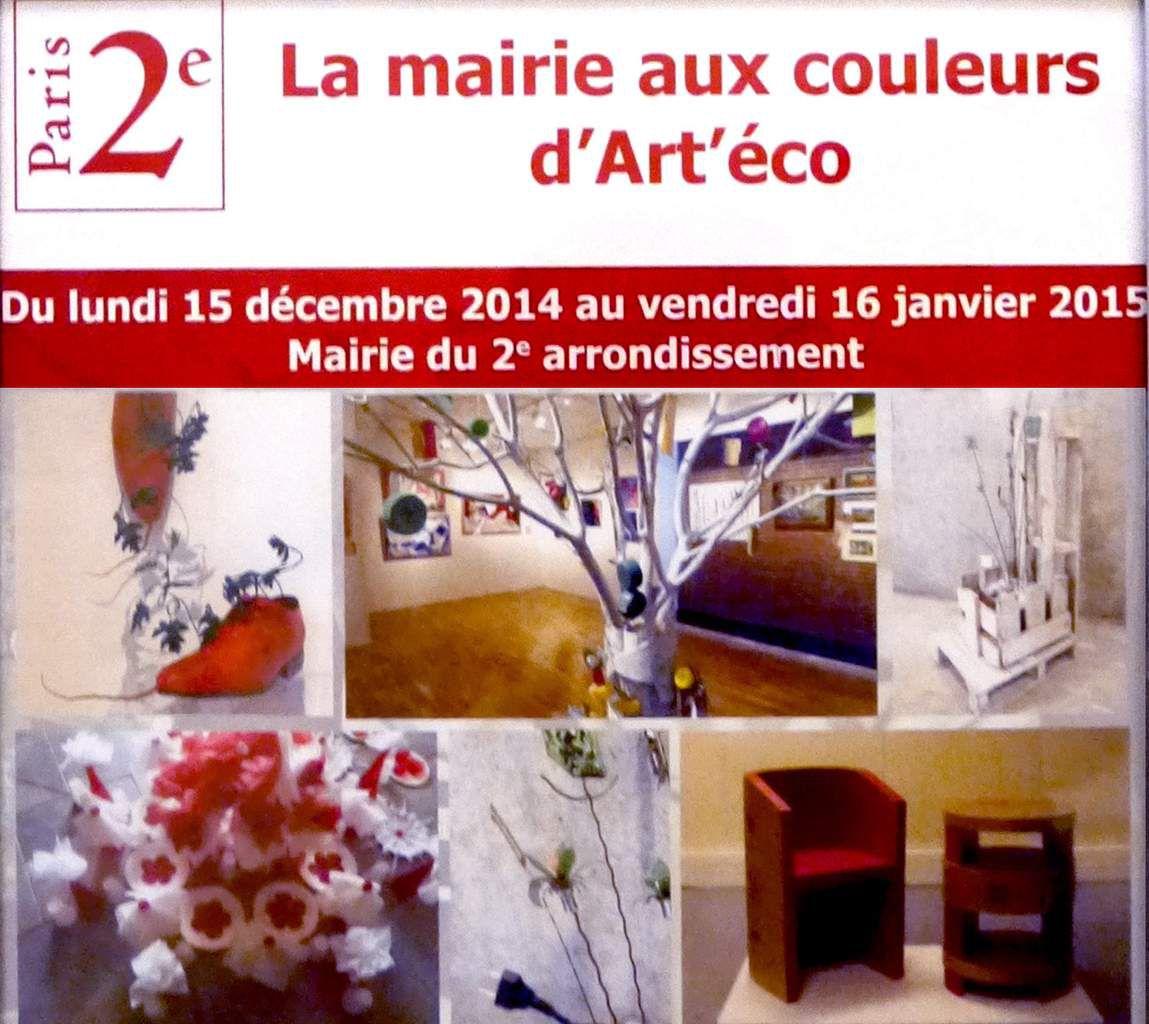 Mairie de Paris 2 ème