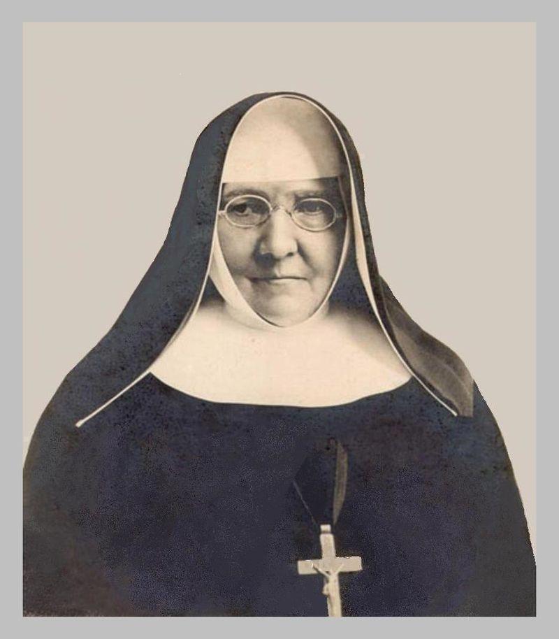 Do Matki Małgorzaty w dniu Jej święta