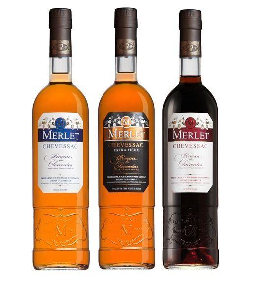 La distillerie Merlet soigne le caractère de sa production de Pineau des Charentes.