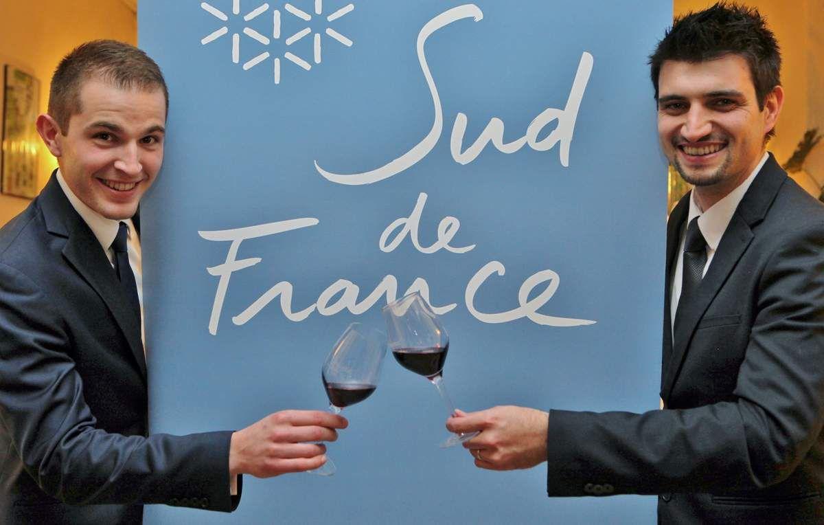 La succession d'Edmond Gasser (international) et Gabriel Angermaier (France), vainqueurs en 2016, est ouverte. Verdict les 16 et 17 avril prochain. (Photo J.B.)